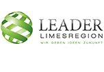 Logo LEADER Limesregion